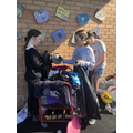 Non-Uniform Day - making a difference