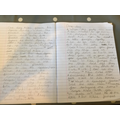 Some amazing writing Amy- Amethyst