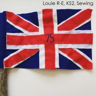 Louie RE; Y4; Rowling Class