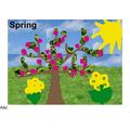A wonderful Spring tree by Melani- Emerald