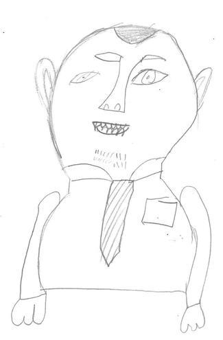 Mr Howse - Nursery