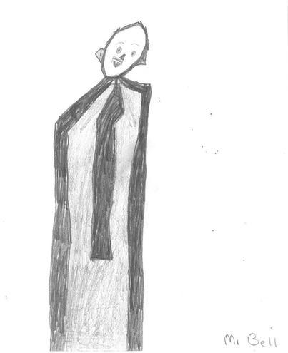 Mr Bell - Headteacher