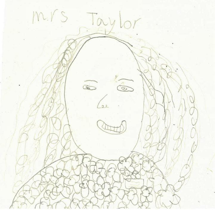 Mrs Taylor - Teaching Assistant