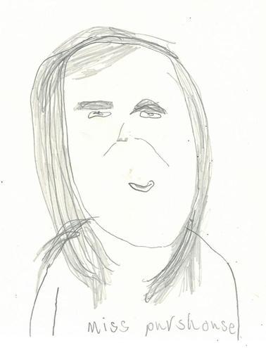 Mrs Simpkin - Nursery