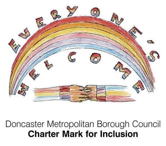 Inclusion Charter Mark
