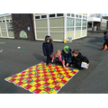 The Maths Trail