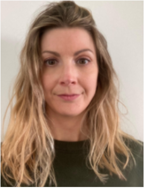 Mrs Crocombe - Teaching Assistant