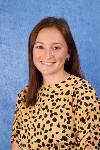 Miss Evans - Teacher (6SE)