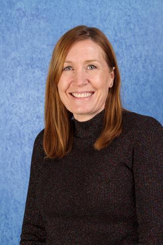 Mrs Merritt - Intervention Practitioner