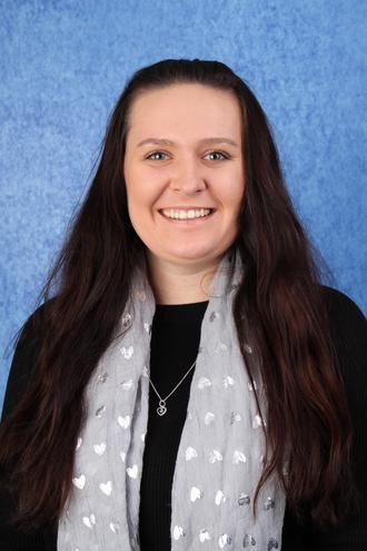 Miss Warren - Teacher (3AW)