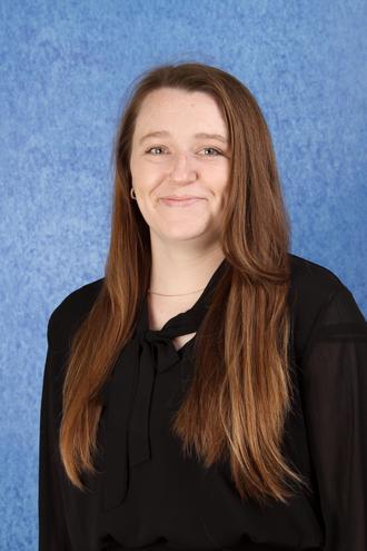 Mrs Blakley - Intervention Teacher