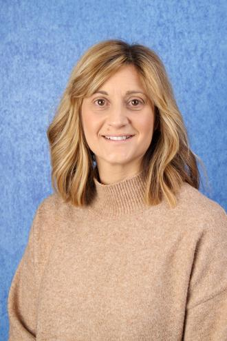 Miss Papayiannis - Teaching Assistant