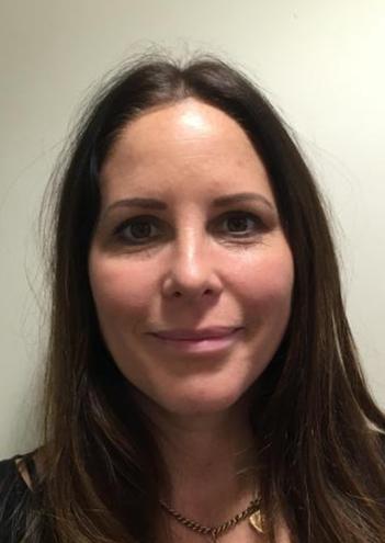 Miss Penfold - Teaching Assistant / LSA (6HR)