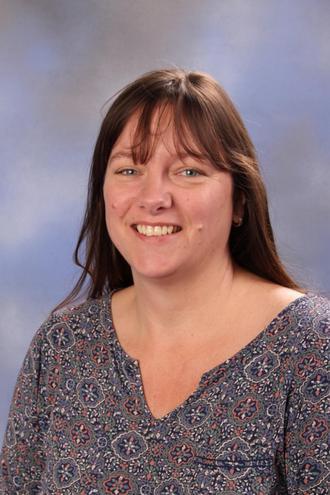 Mrs Willcock - Teacher (5SW)