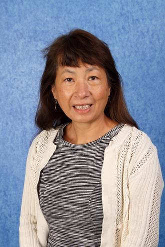 Mrs Ball - Teaching Assistant (4EW)