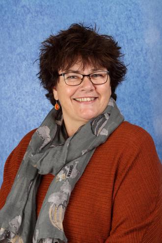 Mrs Pearson - Deputy DSL & ELSA