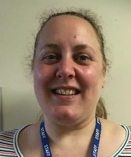 Mrs Marie – Well-being Team Manager & Safeguarding Co-ordinator