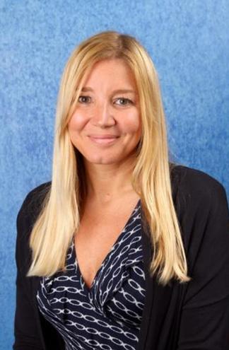 Miss Campbell - Intervention Teacher