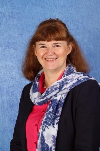 Mrs Jackson - Acting Deputy Head (Pastoral)