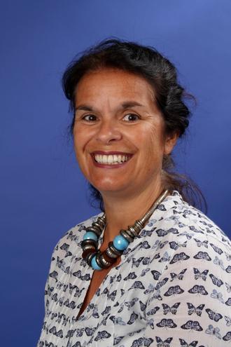 Mrs Watson - Lead Practitioner & Teacher (6VW)
