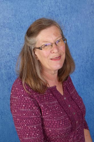 Miss Tylee - Teaching Assistant (3EC)