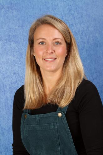 Mrs Chamberlain - PPA Teacher