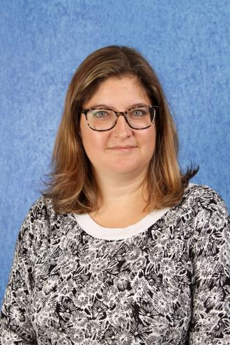 Mrs Reynolds - Teacher (6HR)