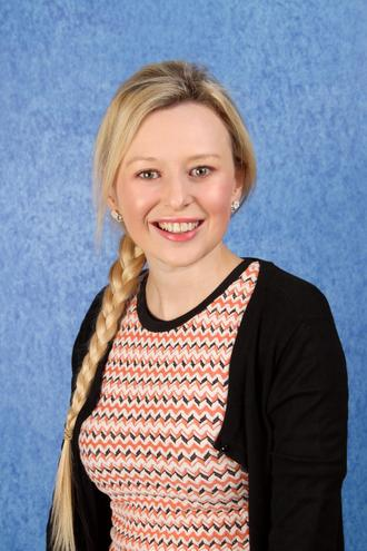 Miss Allen - Lead Practitioner