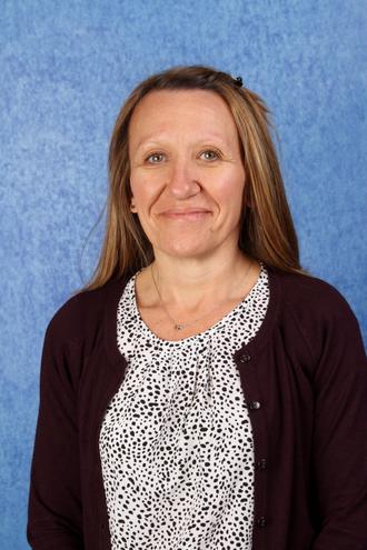 Mrs Griessel - Teaching Assistant (3EC)