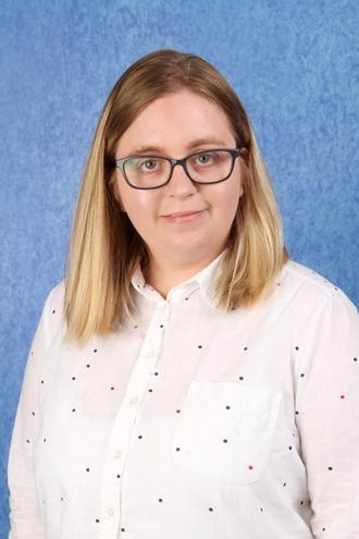 Miss Murrell - Teaching Assistant (3AK)