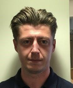 Ryan Aspinwall – Premises Assistant