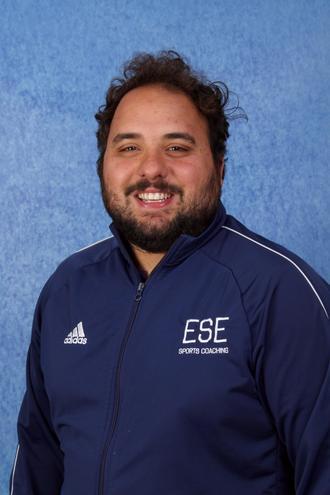 Mr Rato - ESE Sports Coach