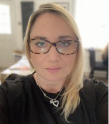 Miss Shergold-Jones - Teaching Assistant (3SW)