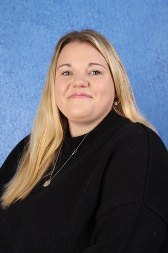 Miss Whitchurch - Teacher (4EW)