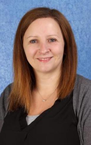 Mrs Handley - Teacher (3SL)