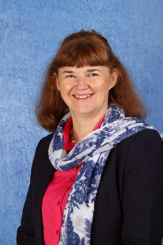 Mrs Jackson - Assistant Headteacher (Inclusion)