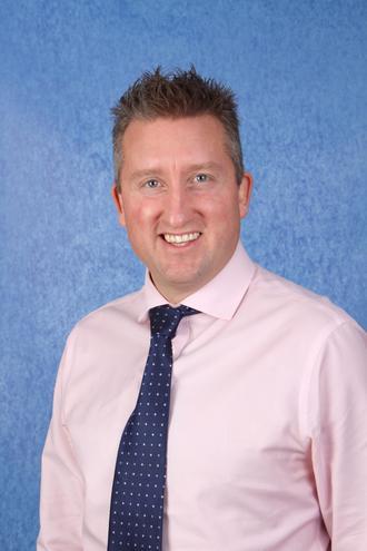 Mr Richards - Headteacher