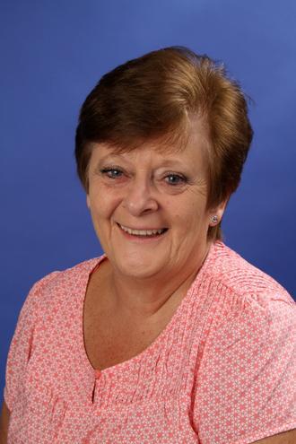Mrs Monnery - TA