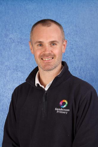 Mr Crossland - Teacher (3PC)