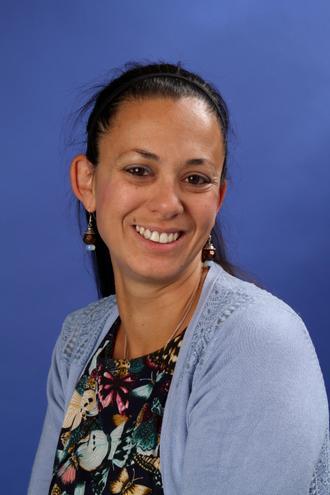 Mrs Ogle - Lead Practitioner (5CO)