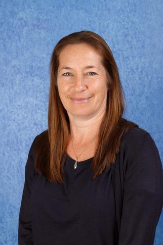 Mrs Gatland - Assistant SENDCo (Dyslexia / Speech and Language)