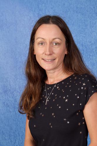 Mrs Ellis - Teaching Assistant (4PD)