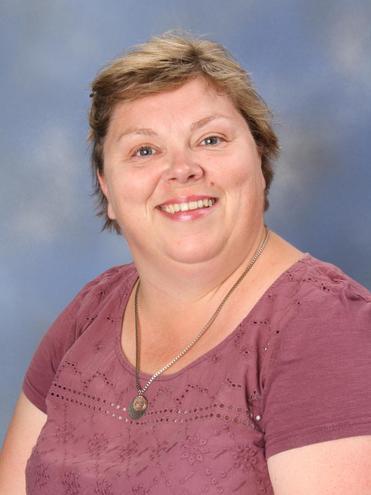 Mrs Knowles - TA