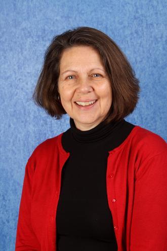 Mrs Jones - DDSL
