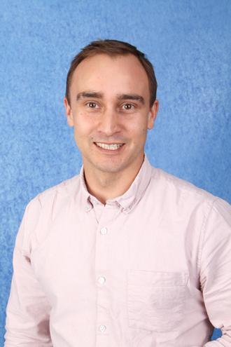 Mr Lush - Teacher (1ML)