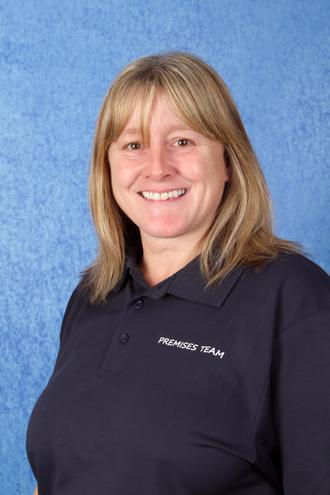 Debbie Lambert - Premises Assistant