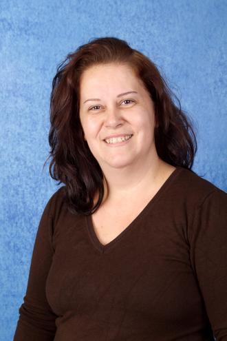 Mrs Newman - Nursery Teacher
