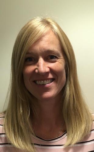 Mrs Martin - Upper KS2 Intervention Teacher