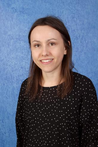 Miss Saben - Teacher (2CS)