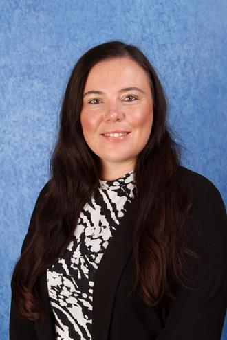 Mrs McLaughlin - Teaching Assistant (5CO)